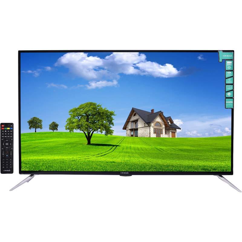 Croma EL7332 43 Inch Full HD Smart LED TV
