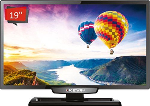 Kevin 20KN 19 Inch HD Ready LED TV