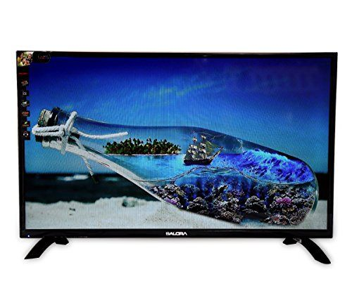 Salora SLV-4241 24 Inch HD LED TV