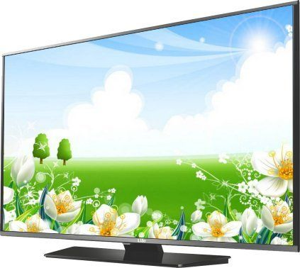 Life LY 1709-CSS 17 Inch Full HD Ready LED TV