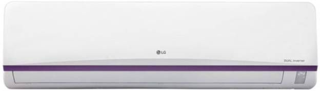 LG JS-Q18BUXD 1.5 Ton 3 Star Inverter Split Air Conditioner