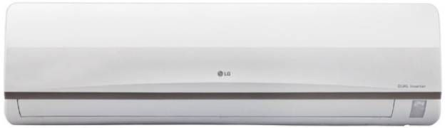 LG JS-Q12CPXD1 1 Ton 3 Star Split Air Conditioner