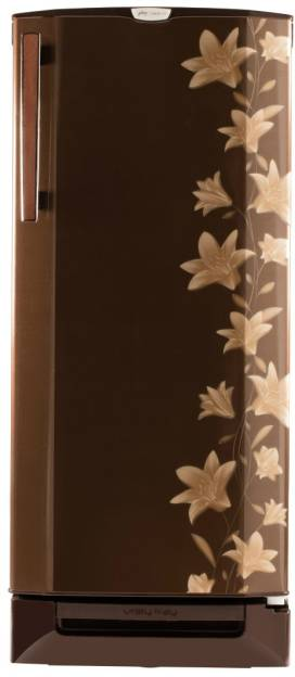 Godrej RD EDGEPRO 240 PDS 3.2 240L Single Door Refrigerator (Jasmine)