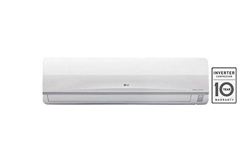 LG JS-Q18MUXD 1.5 Ton 3 Star Split Air Conditioner