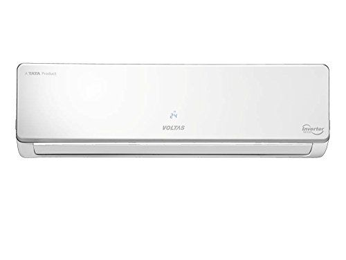 Voltas 124V SZS Floral 1 Ton 4 Star Inverter Split Air Conditioner