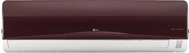 LG JS-Q18RUXA 1.5 Ton 3 Star Inverter Split Air Conditioner