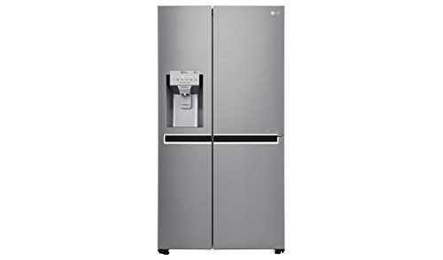 LG GC-L247CLAV 668 L Inverter Frost Free Side By Side Refrigerator