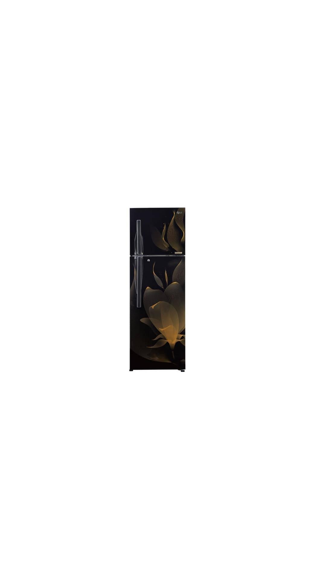 LG GL-T372RTMN 4 Star 335L Inverter Double Door Refrigerator (Twilight Magic)