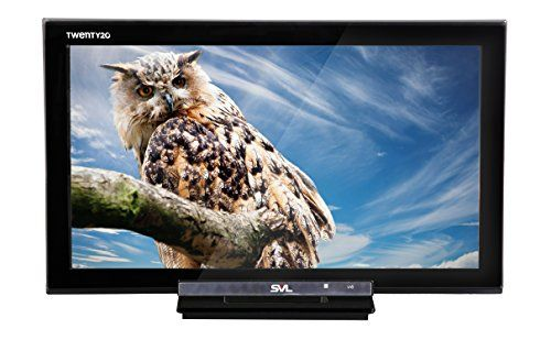 SVL SVL20INCH 20 Inch HD Ready LED TV
