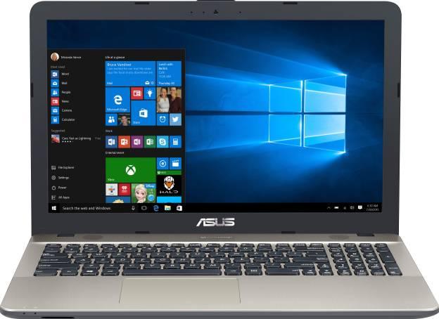 Asus (X540YA-XO547T) Laptop