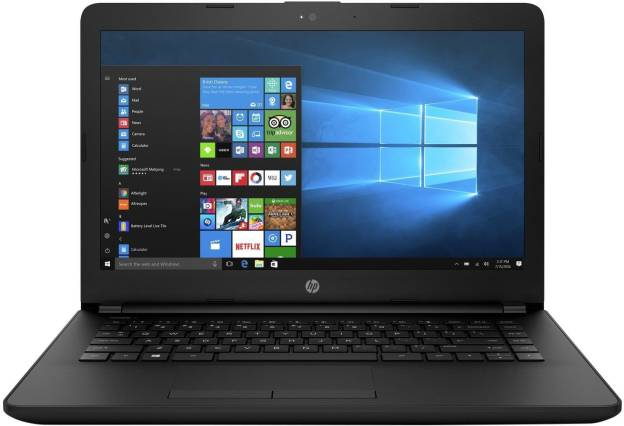 HP 14Q-BU007TU Laptop