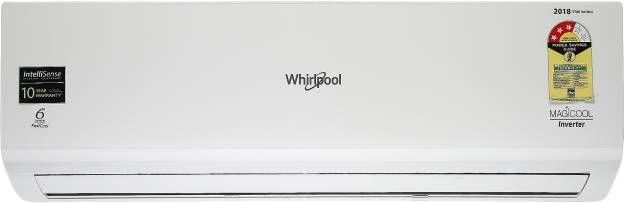 Whirlpool Magicool 1.5Ton 3 Star Inverter Split Air Conditioner