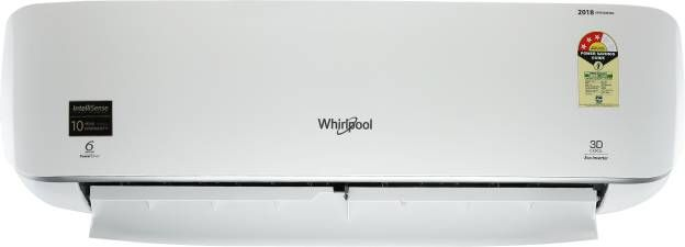 Whirlpool 3D Cool Eco 1.5 Ton 3 Star Inverter Split Air Conditioner