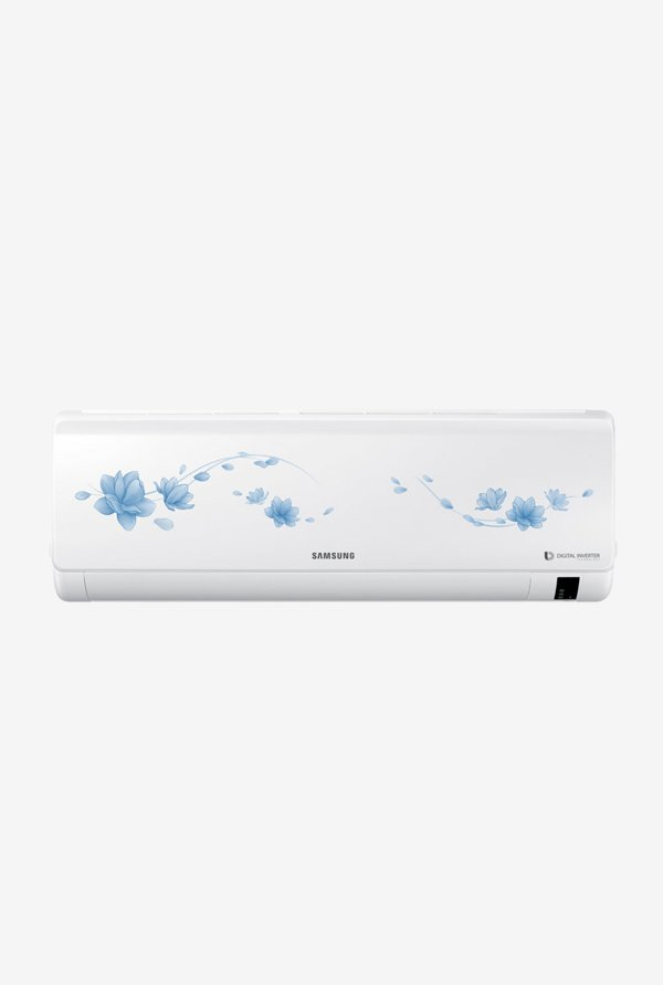Samsung AR12NV3HRTS 1 Ton 3 Star Inverter Split Air Conditioner