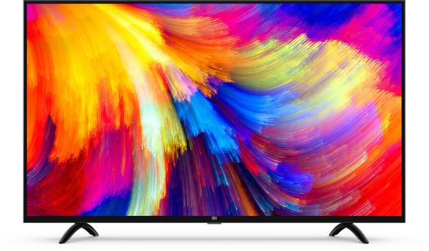 Xiaomi Mi TV 4A 43 Inch Full HD Smart LED TV