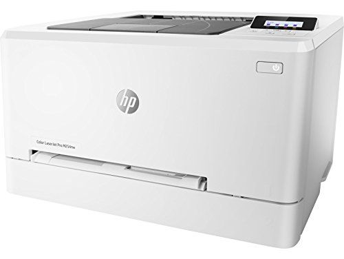 HP LaserJet Pro (M254NW) Color Printer