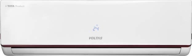 Voltas 153V JZJ 1.2 Ton 3 Star Inverter Split Air Conditioner