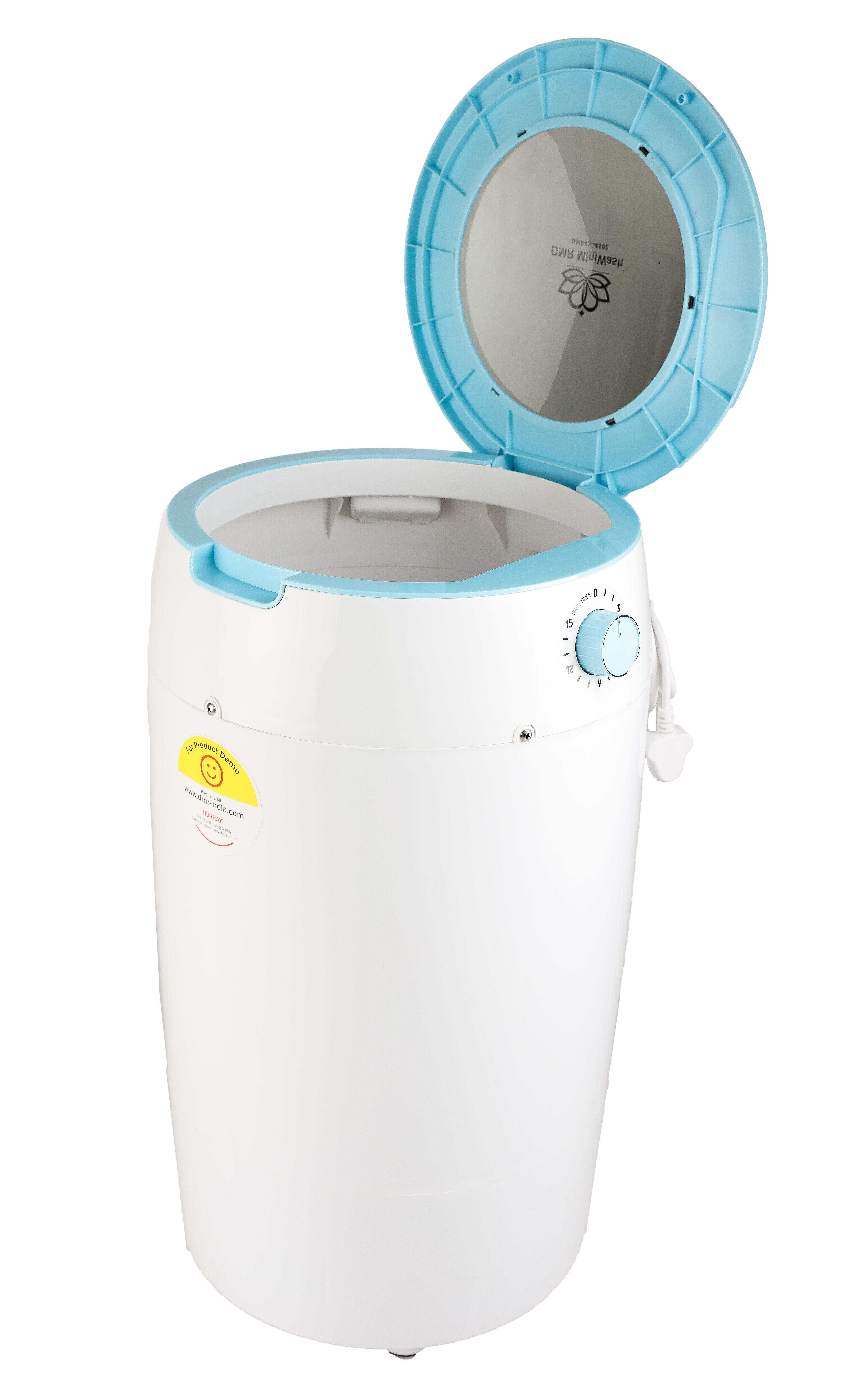 DMR 4.5Kg Semi Automatic Top Load Tub Washer (45-4502)