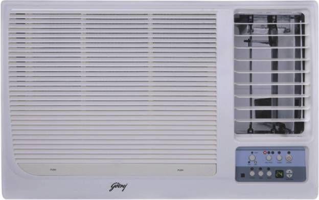 Godrej GWC 18 SGZ 5 CWQR 1.5 Ton 5 Star Window Air Conditioner
