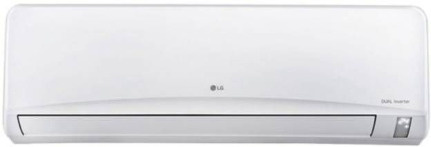 LG JS-Q12NUXA1 1 Ton 3 Star Inverter Split Air Conditioner