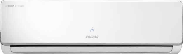 Voltas 124VSZS 1 Ton 4 Star Inverter Split Air Conditioner