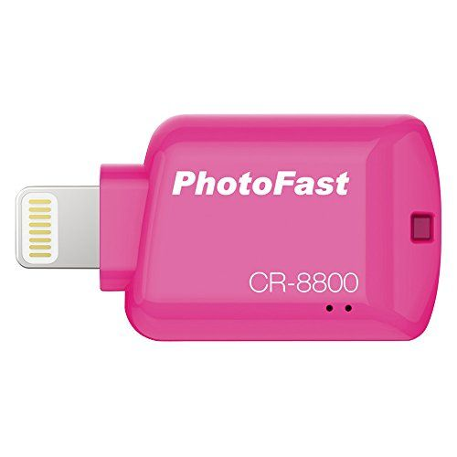 Photofast (CR-8800) Card Reader