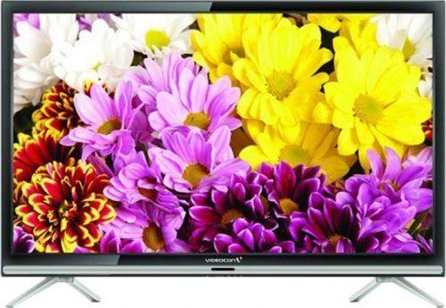 Videocon VRQ32H433FA 32 Inch HD Ready LED TV