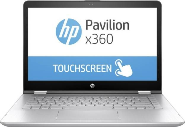 HP BA151TX Laptop