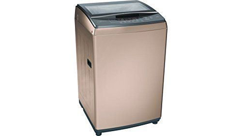 Bosch 7kg Top Load Washing Machine (WOA702ROIN)