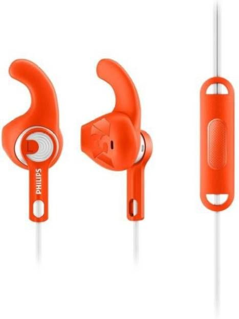 Philips SHQ1305OR/00 In the Ear Headphones