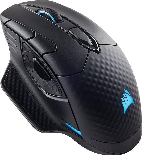 Corsair Dark Core RGB SE Backlit Wireless Gaming Mouse