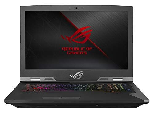Asus ROG (G703GI-E5148T) Gaming Laptop