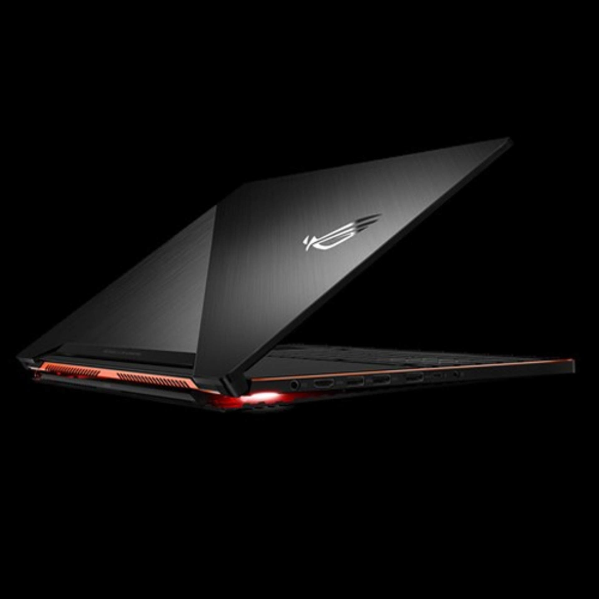 Asus ROG Zephyrus GX501VI-GZ029R Gaming Laptop