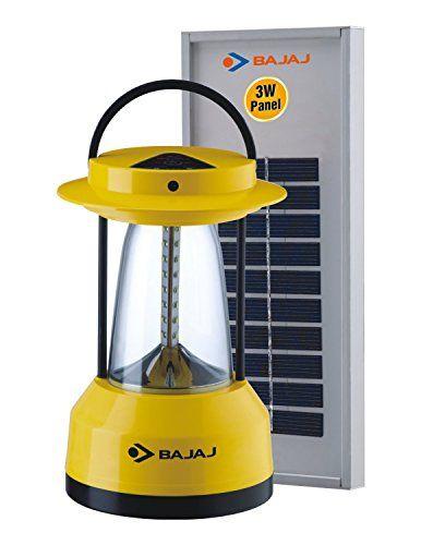 Bajaj LED Glow Asha Emergency Light