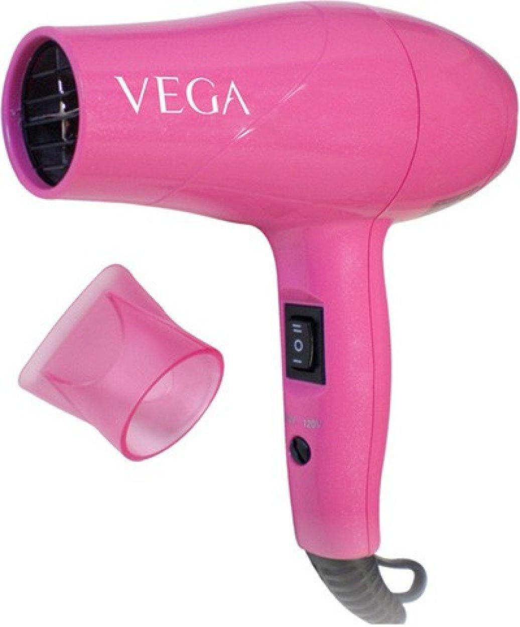 Vega VHDH-02 Hair Dryer