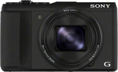 Sony CyberShot DSC HX50V