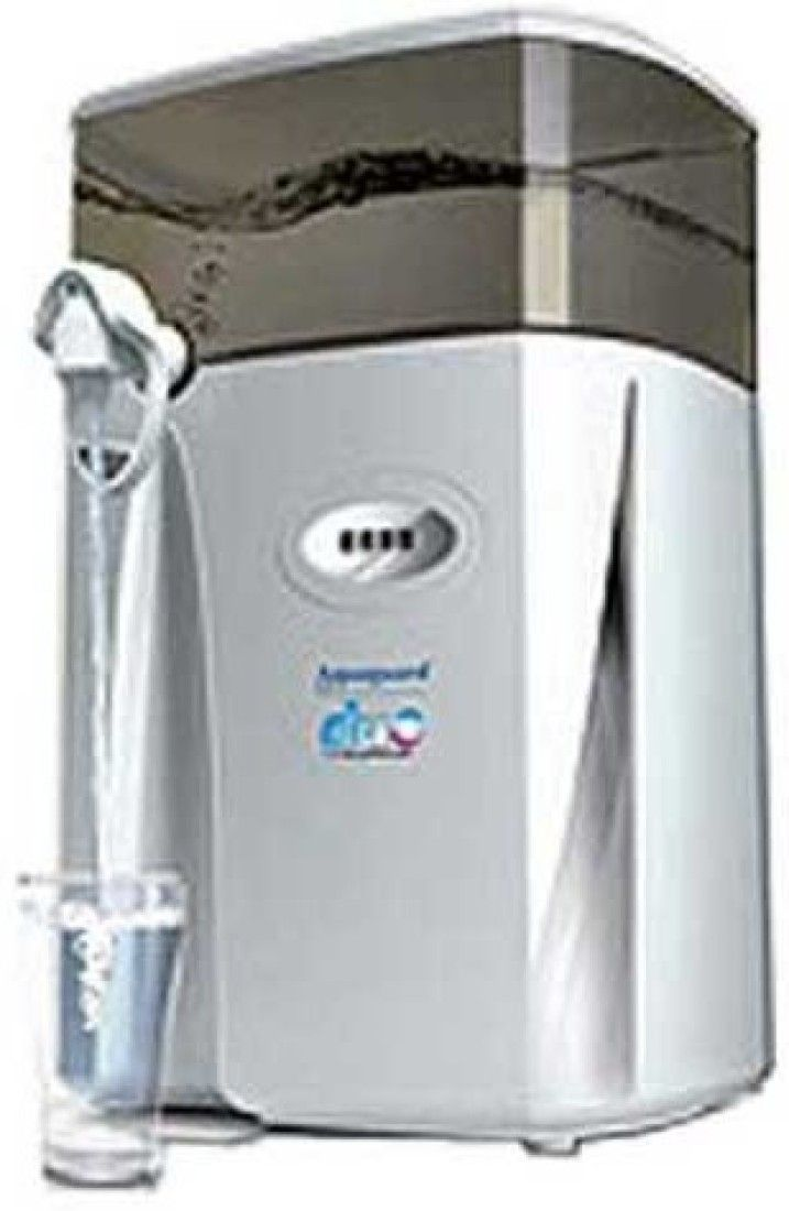 Eureka Forbes AquaGuard Duo 10L UV RO Water Purifier