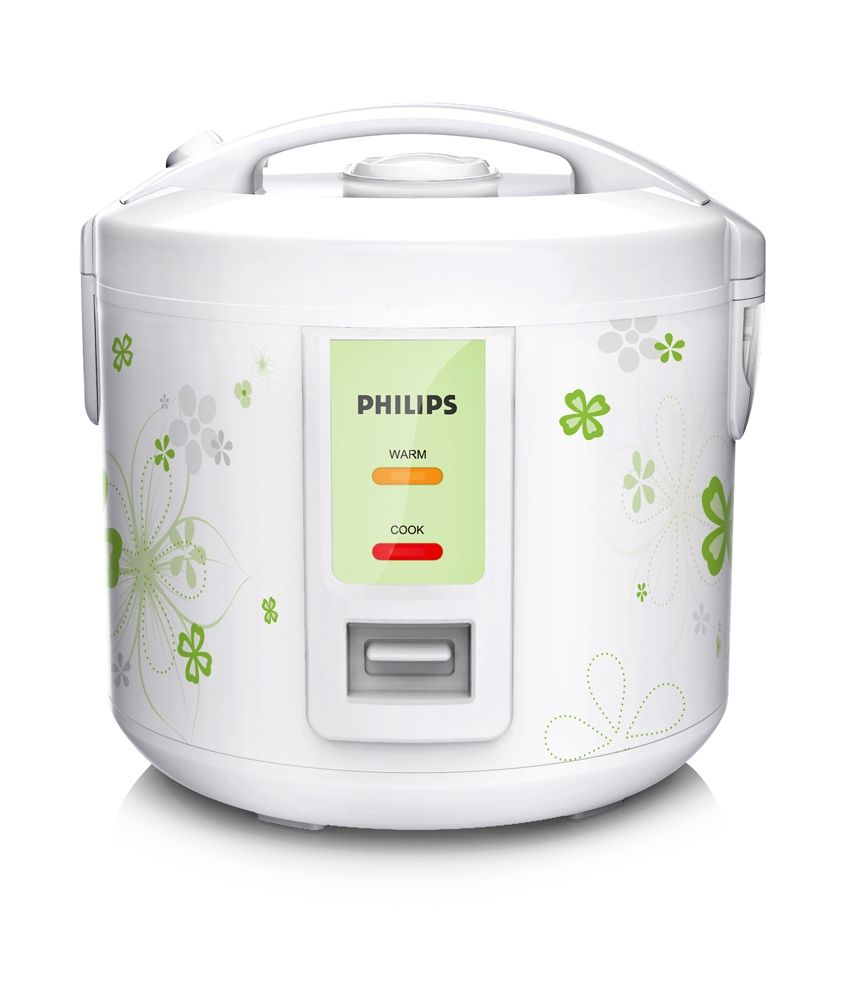 Philips HD3017/28 Rice Cooker