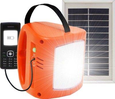 d.light S300 LED Solar Light