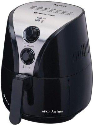 Bajaj Majesty AFX7 2 L Air Fryer