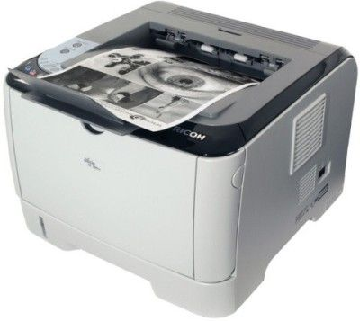 Ricoh Aficio SP300DN Printer