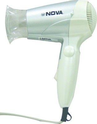 Nova 2807 Foldable Hair Dryer