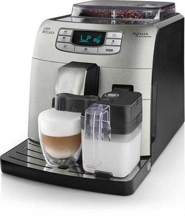 Philips HD8753/83 Coffee Maker