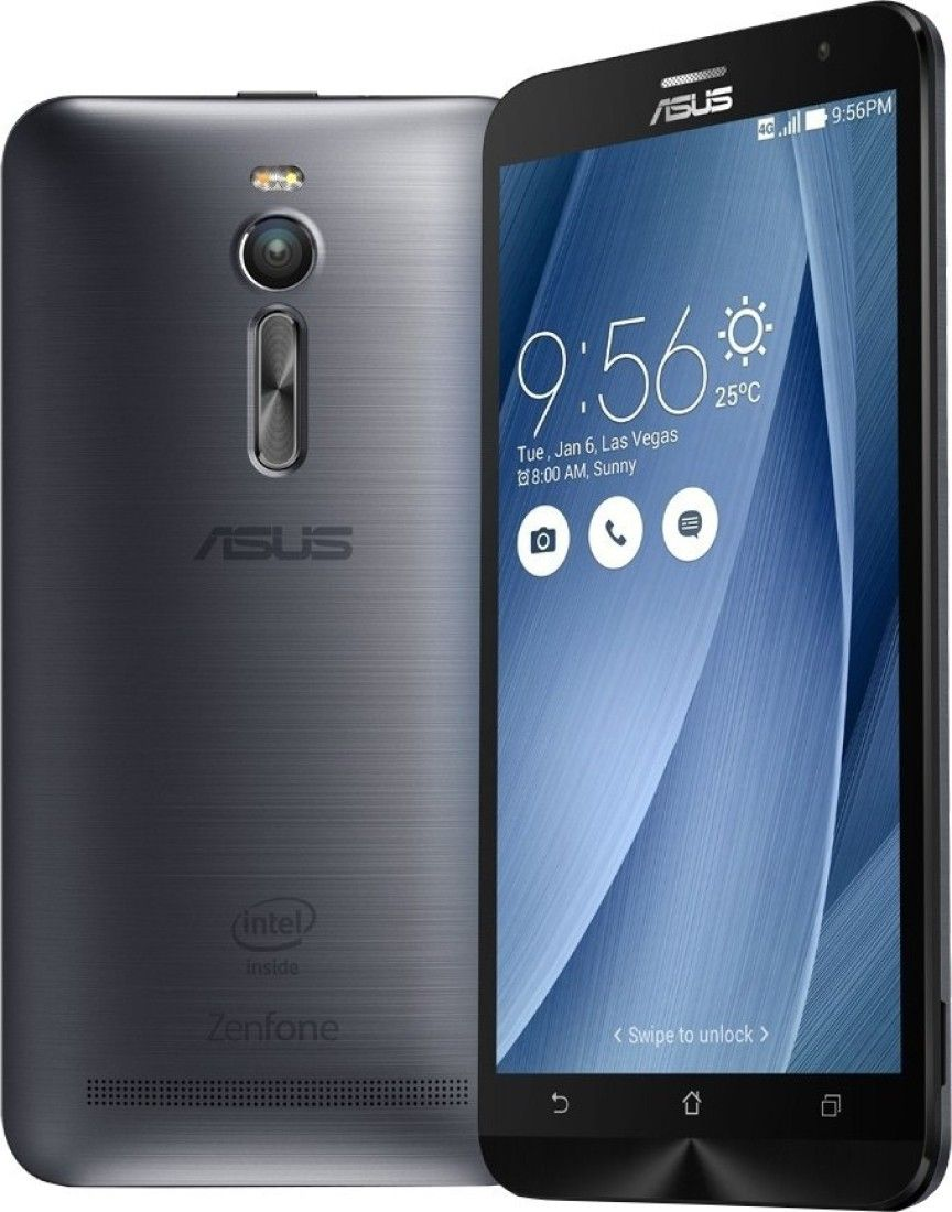 Asus Zenfone 2 ZE551ML (4GB RAM 64GB ROM 2.3 GHz)