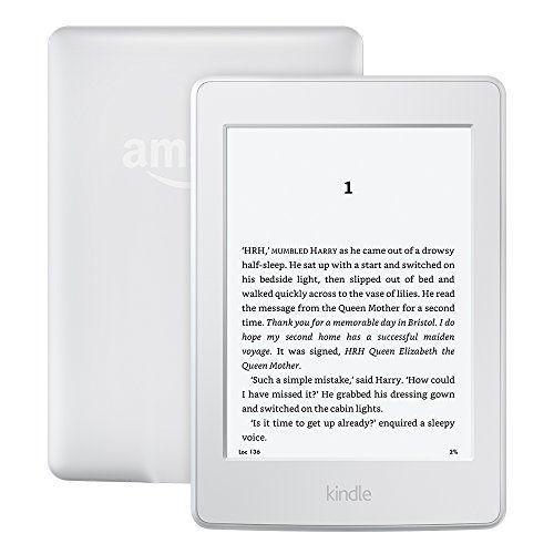 Amazon All-New Kindle Paperwhite 300PPi