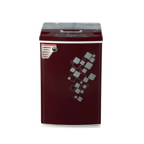 Videocon 5.5Kg Fully Automatic Top Load Washing Machine (VT55H12)