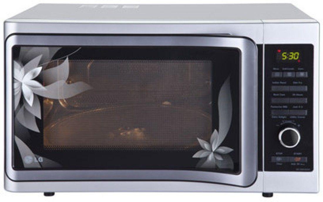 LG MC2883SMP 28L Convection Microwave Oven