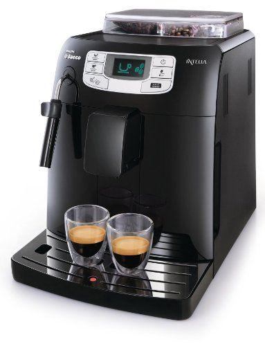 Philips HD8751 Espresso Coffee Maker