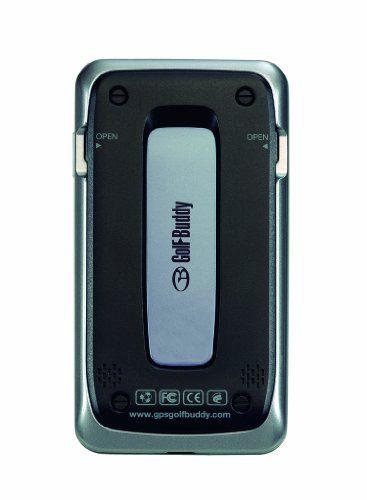 GolfBuddy GB3-PT4 Golf GPS And Rangefinder Device