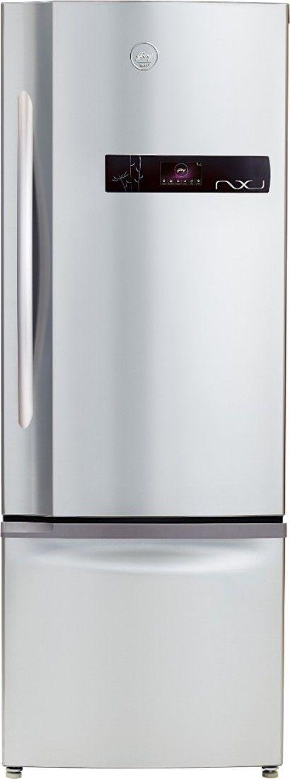 Godrej RB EON NXW 405 SD 405 L 5 Star Frost Free Double Door Refrigerator
